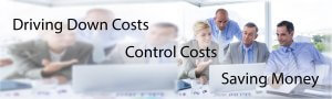 Digital Marketing Driving down costs, control costs, saving money