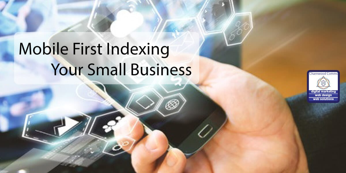 Mobile First Indexing for your Business