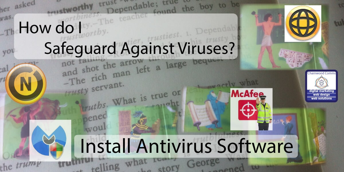 Safeguard Against Viruses