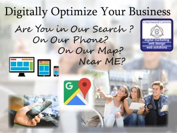 Digitally Optimize Your Business