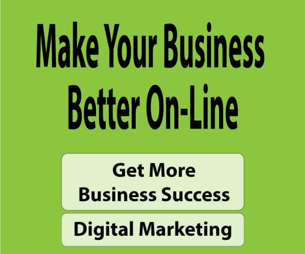 Make your business better with Digital Marketing from Charnwood Communications ltd.