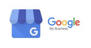 GMB - Google My Business Logos